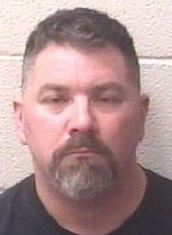 Man Arrested In Alexander County For Impersonating Officer