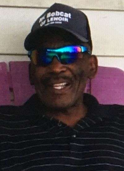 Missing Man Sought By Authorities In Lenoir