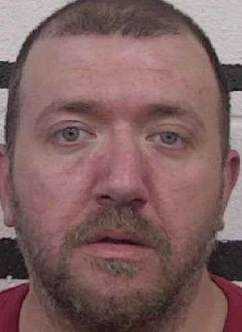 Hudson Man Charged With Vehicle Theft
