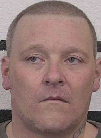 Meth Possession Charge Lodged Against Burke Man Arrested By Caldwell Authorities