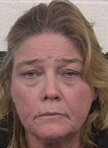 Meth Possession Charge Filed Against Lenoir Woman