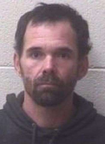 Taylorsville Man Charged With Felony Drug Offense