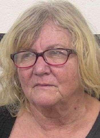 Hudson Woman Arrested On Drug Charges