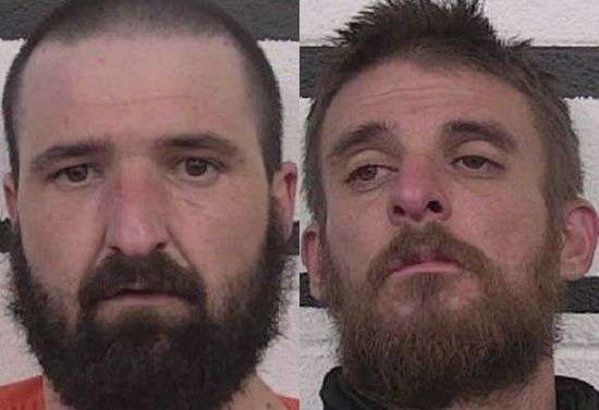 Suspects Charged With Stolen Property Offenses