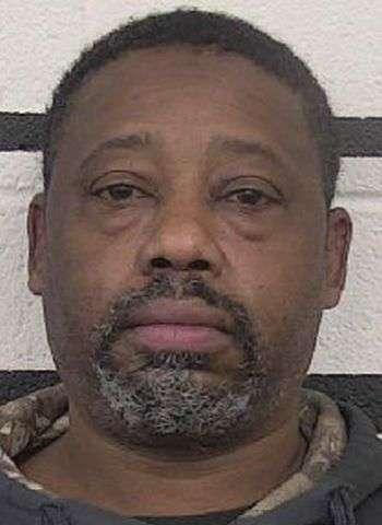 Lenoir Man Jailed On Felony Fugitive Warrant