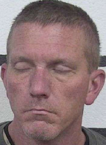 Caldwell County Man Charged With Break-in Offense