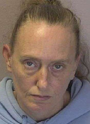 Hiddenite Woman Arrested In Hickory On Drug Charges From Iredell