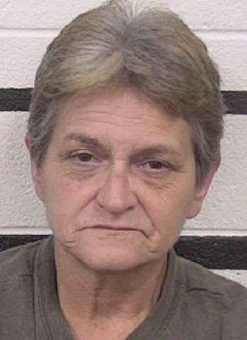 Virginia Woman Arrested By Caldwell County Authorities On Fugitive Warrant