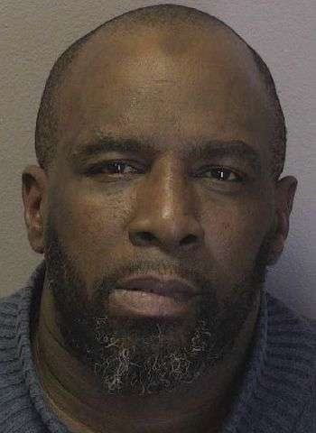 Hickory Man Arrested For Common Law Robbery
