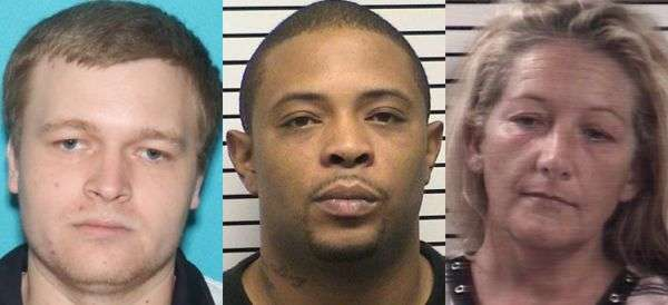 Authorities In Iredell County Announce Arrests Of Several Drug Suspects, Others Wanted