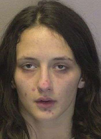 Taylorsville Woman Arrested In Hickory On Felony Drug Charges