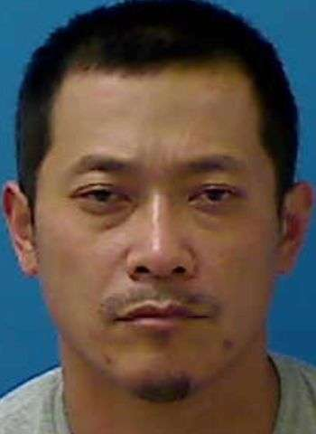 Newton Man Charged With Break-in Offenses