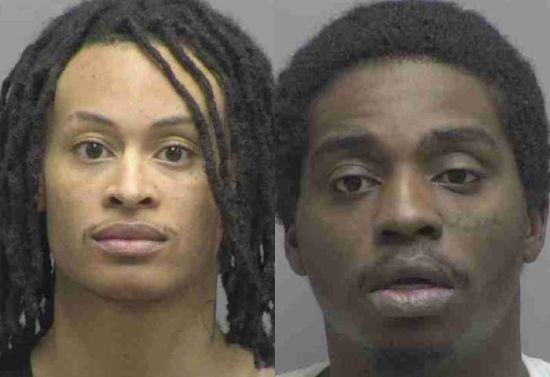 Suspects Charged Following Reported Chase With Officers