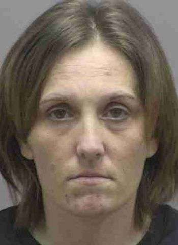 Woman Charged With Drug Offenses Following Search Of Home