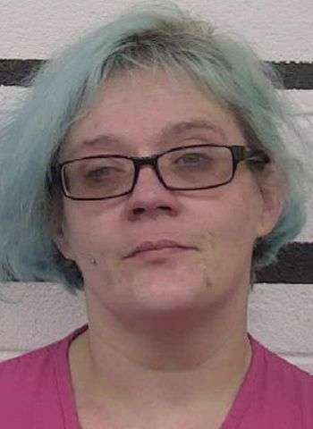 Newton Woman Arrested For Failure To Appear On Stolen Vehicle Charge [UPDATED 01:30 P.m.]