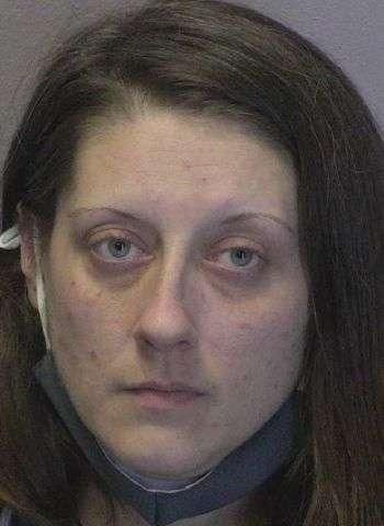 Conover Woman Arrested On Felony Drug Warrants