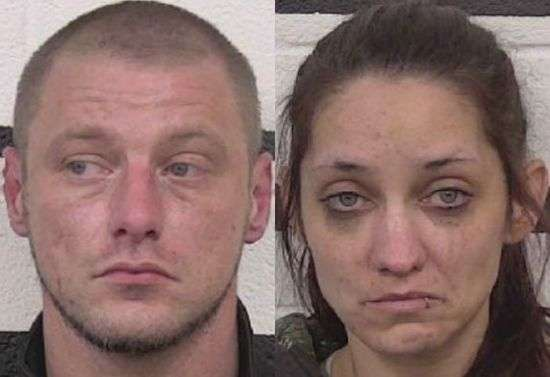 Lenoir Residents Charged With Drug Offenses