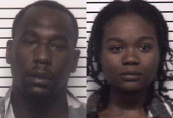 Two Georgia Residents Arrested On Felony Drug Charges In Iredell