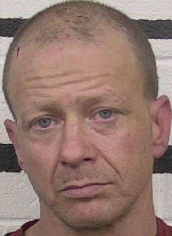 Lenoir Man Charged With Felony Sign Damage