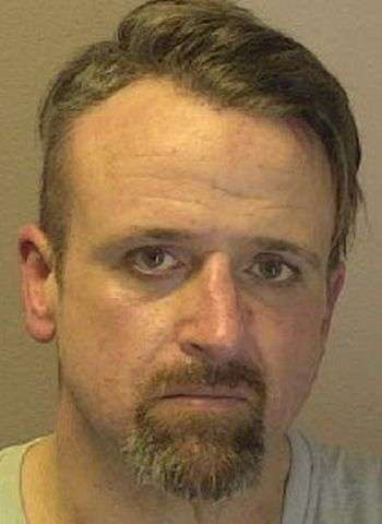 Taylorsville Man Arrested For Failure To Appear On Multiple Drug Charges