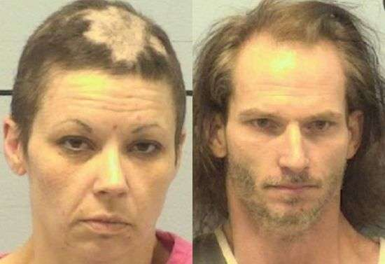 Two Suspects Charged With Felony Offenses Following Investigation