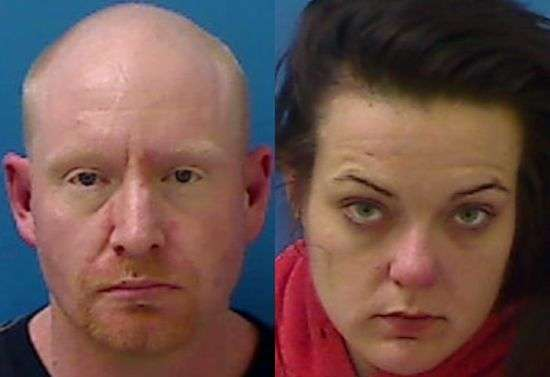 Hickory Residents Charged In Drug Case