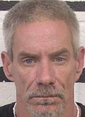 Lenoir Man Arrested On Fugitive Warrant From Wisconsin