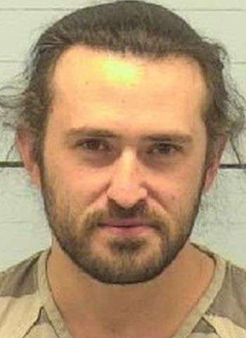 Man Arrested After Police Say Cocaine & Marijuana Was Found During Traffic Stop