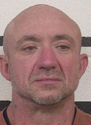 Lenoir Man Arrested On Stolen Vehicle Charges