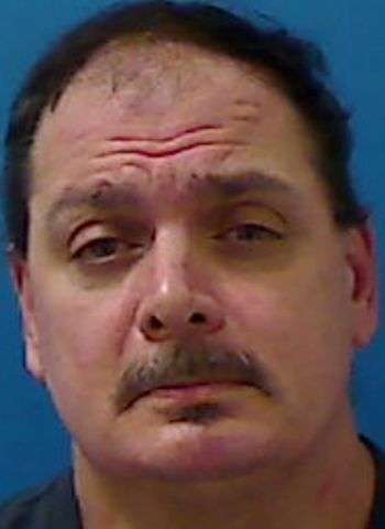 Hickory Man Charged With Meth Trafficking