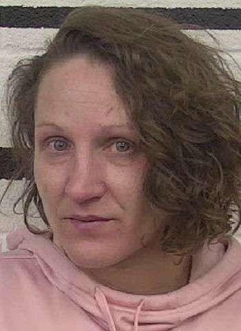 Lenoir Woman Arrested For Felony Probation Violation