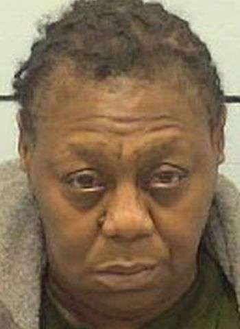 Morganton Woman Charged With Drug Offenses Following Search