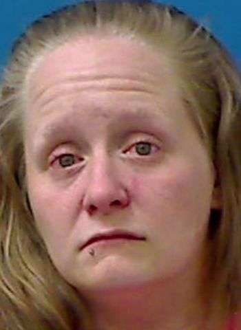 Heroin Possession Among Charges Lodged Against Hickory Woman
