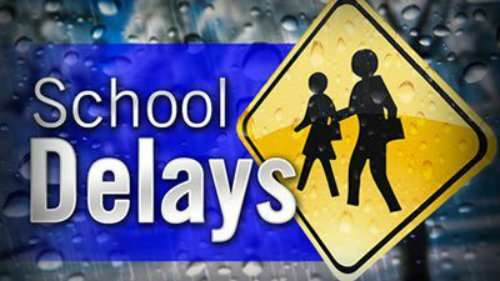 Hickory Metro Schools Systems Announce Delay Today