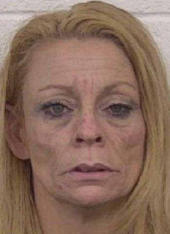 Hudson Woman Charged On Out-Of-State Fugitive Warrant