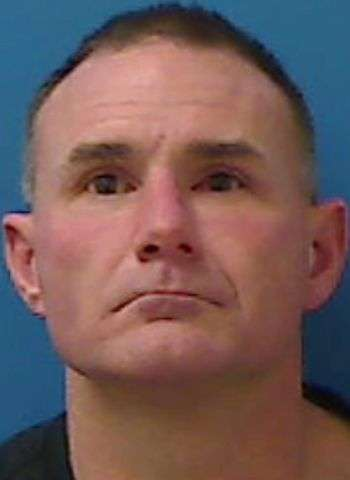 Hickory Man Jailed This Morning On Meth Possession Charge