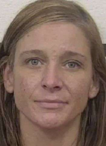 Burke County Woman Among Three Sentenced In Federal Drug Trafficking Case