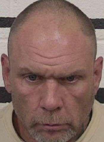 Lenoir Man Jailed On Felony Drug Possession Charge