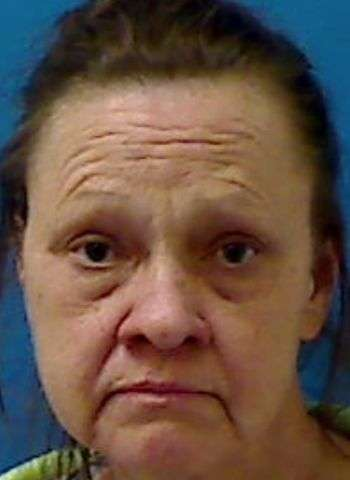 Maiden Woman Charged With Meth Offenses