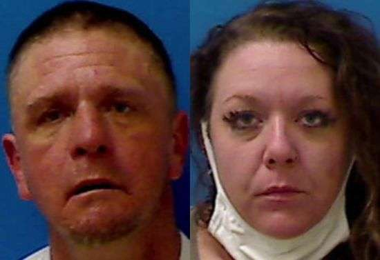 Georgia Residents Charged By Catawba County Authorities With Meth Trafficking
