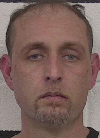 Morganton Man Charged With Fleeing From Police, Drug Offenses