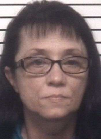 Statesville Woman Charged With Stealing & Selling Jewelry