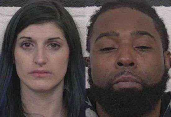Residents Of Georgia, Charlotte Arrested On Felony Charges In Caldwell County