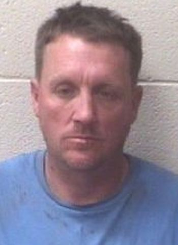Hiddenite Man Faces String Of Charges Following Reported Vehicle Chase In Alexander County