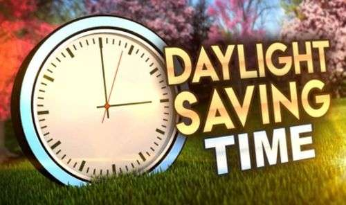 Spring Forward This Weekend, Daylight Saving Time Starts Sunday Morning
