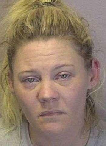 More Info On Felony Drug Arrest Of Lenoir Woman In Hickory
