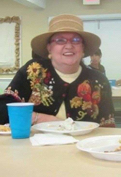 Public's Help Sought In Finding Iredell County Woman