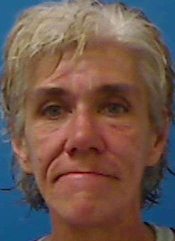 Hickory Woman Charged With Break-in Offenses