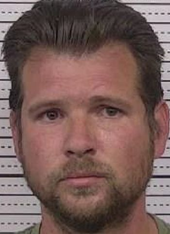 Morganton Man Charged With Shooting Dog In Caldwell County