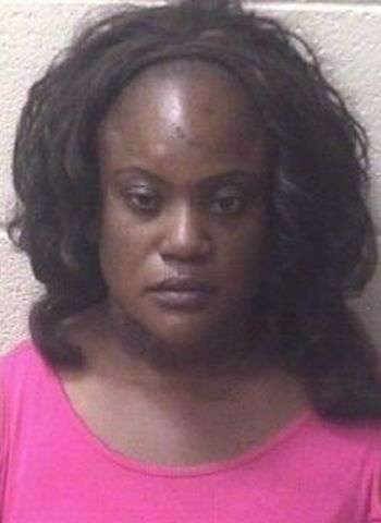 Hickory Woman Charged With Habitual Larceny